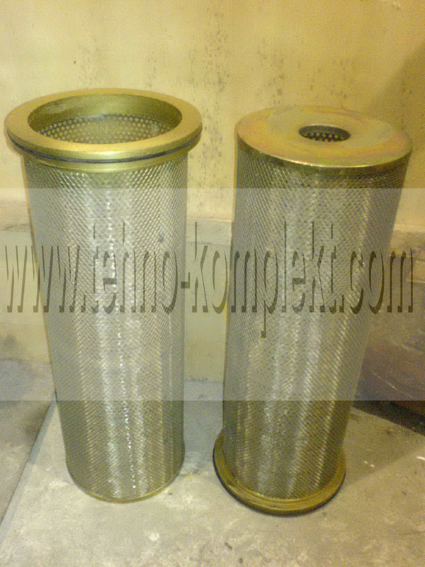 Гидравлический фильтр W110005660