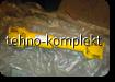 Передний промежуточный карданный вал на погрузчик Xiamen TOTA XZ636