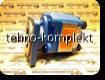Насос гидравлический на фронтальный погрузчик ChengGong ZL35H, CG935H (P5100-F63IICX)