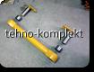 Z301407-Тагя ковша в рычажный механизм одноковшового погрузчика ChengGong ZL35H, CG935H-(Z30140000002)__04