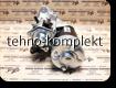 Стартер на двигатель Cummins 6B5.9 (NR010632, CG114340, STR 6196, 3864298, 3863128, 3920644)