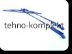 Стеклоочиститель (дворники) со щеткой в сборе для погрузчика XGMA XiaGong XG955