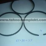 уплотнительное кольцо гидротрансформатора