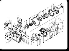 ZL50G-Гидротрансформатор_2
