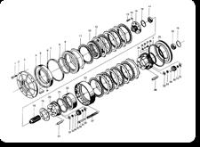 ZL50G-первая передача_реверс_5