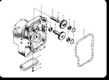 ZL50G-шестерни привода насосов_4