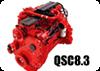 Cummins-QSC8.3