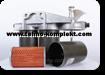PLM 0873 фильтр топлива на SW-680 в сборе FVT15KPP2.1