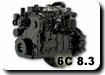 каминс 6ct-8.3
