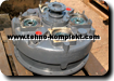 419-20-0100 гидротрансформатор (ГТР) на Dressta L-534 torque conveter