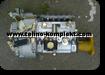 612600081249 / BNT6PA110 топливный насос высокого давления на двигатель Weichai Diesel WD-615