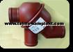 615G00060016 термостат на WD-615 Weichai Diesel