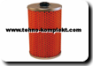 Вторичный Фильтр топлива тонкой очистки