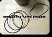 1609874 / 1183732 комплект уплотнительных О-колец