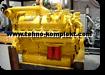 Двигатель CATERPILLAR CAT 3412