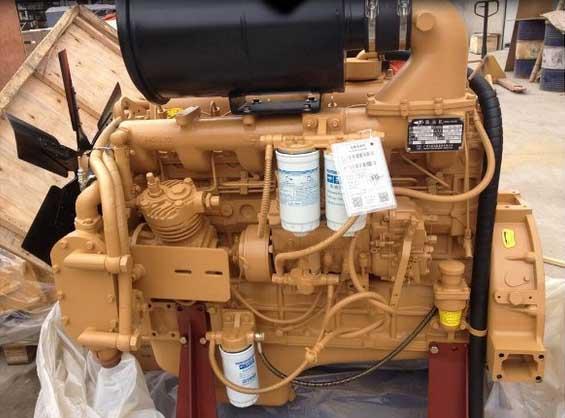 Запчасти на двигатель Yuchai YC6105