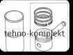 U5MK0245 поршень