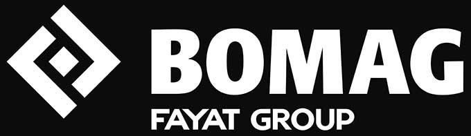 дорожные катки BOMAG